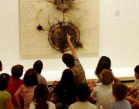 Día Int. de los Museos