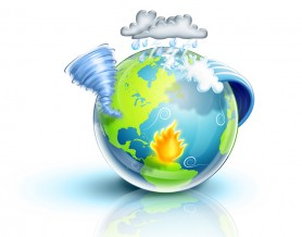 D'ía Internacional para la Reducci—ón de los Desastres Naturales