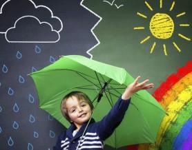 Día Meteorológico Mundial